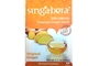 Buy Singabera Premium Ginger Drink (Original Ginger/12-ct) - 5.1oz