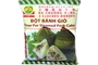 Buy Golden Bell Flour For Steamed Pork Cake (Bot Banh Gio) - 12oz