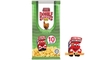 Buy Double Decker Snek Perisa Ayam (Chicken Cracker/ 10-ct) - 3.53oz