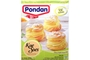Buy Pondan Kue Soes Pastry Mix - 11.28oz