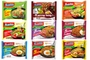 Buy Instant Noodles 9 Flavors Variety (Pack of 27)