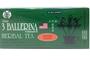 Buy Natural Green Leaf Brand 3 Ballerina Dietary Tea (Orange Flavor / 18ct) - 1.88oz