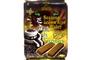 Buy Mincher Sesame Brown Rice Wafer - 6.65oz