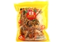 Buy Assorted Rice Cracker With Green Peas - 16oz
