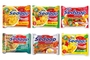 Buy Instant Noodles Variety Packs (6 Flavors / 30-ct)
