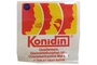 Buy Konidin Tablet Obat Batuk (Cough Supplement/4-ct)