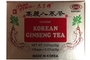 Buy Instant Korean Gingseng Tea (10-ct) - 0.07oz