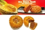 Buy Ba Nam Cali Durian Mooncake (Premium) - 6.35oz