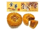 Buy Durian Mooncake with Gift Box (2 Yolks /4-ct) - 24.4oz