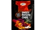 Buy Sweet Potato Chips with Sea Salt (Yams Chips)  - 2.96oz
