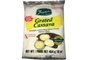 Buy Frozen Grated Cassava - 16oz