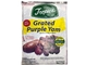 Buy Tropics Grated Purple Yam - 16oz