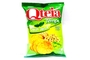 Buy Qtella Tempe Chips Daun Jeruk (Soy Bean Crisp) - 2.47oz