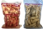 Buy Cap Macan Krupuk Ikan Kuku Macan (Crackers of Tiger Nail Fish) - 5.3oz
