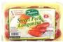 Buy Tropics Frozen Pork Longanisa (Sweet) - 12oz