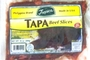 Buy Tropics Frozen Beef Tapa- 10oz