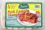 Buy Tropics Lumpia Shanghai Pork - 16oz