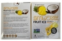 Buy Fruit Ice (Coconut  Pineapple/10-ct) - 22fl oz
