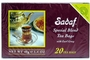 Buy Special Blend Tea with Earl Grey (20-ct) - 1.4oz