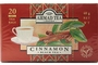 Buy Ahmad Tea London Cinnamon Black Tea (20-ct) - 1.41oz