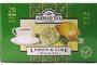 Buy Ahmad Tea London Lemon & Lime Black Tea (20-ct) - 1.41oz