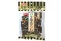 Buy Shirakiku Nori Maki Arare (Rice Crackers with Seaweed) - 5oz