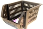 Buy KIMP Stackable Storage Basket
