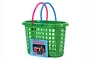 Buy Tall Oval Plastic Basket