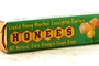 Buy Honees Drops (Menthol Eucalyptus Filled Drops ) - 1.6oz