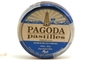 Buy Pagoda Pagoda Pastiles (Licorice Tin) - 0.7oz