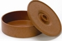 Buy Tortilla Keeper with Lid (Microwave & Dishwasher Safe 2/set)- 10x3 inch