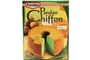 Buy Pondan Cake Mix Pandan Chiffon (Kue Bolu Hijau) - 14.11oz