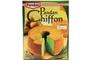 Buy Pondan Cake Mix Pandan Chiffon (Kue Bolu Hijau) - 14.11oz