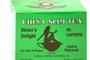 Buy China Slim Tea Dieters Delight (Regular Strength/16-ct) - 1.13oz
