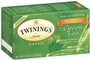Buy Twinings Green Tea (Decaffeinated) - 1.41oz