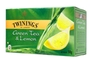 Buy Green Tea (with Lemon) - 1.41oz
