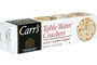 Buy Carrs Table Water Crackers with Cracked Pepper - 4.25oz