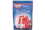 Buy Dr.Oetker Pudding Mix (Raspberry) - 4.5oz
