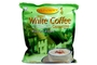 Buy Instant White Coffee Cappuccino Premix (Instant Coffee Mix - 20 sachets) - 17.65oz
