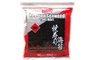 Buy Yakinori (Roasted Seaweed Red Half) - 7.5oz