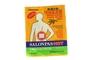 Buy Hisamitsu Salonpas Hot (Capsicum Patch /1-ct) - 5.12 x 7.09 inch