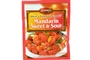 Buy Quick & Easy Seasoning Mix (Mandarin Sweet & Sour) - 0.9oz
