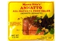 Buy Mama Sita Annato Powder (All Natural Food Coloring) - 0.33oz