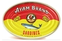 Buy Sardine in Tomato Sauce - 7.6oz