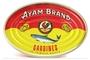 Buy Ayam Brand Sardine in Tomato Sauce - 7.6oz
