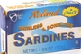 Buy Roland Sardines in Olive Oil - 4.41oz