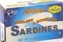 Buy Sardines in Olive Oil - 4.41oz