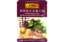 Buy Lee Kum Kee Soup Base For Fish & Cilantro Hot Pot - 1.8oz