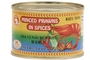 Buy Ocean Champ Minced Prawns In Spices (Gia Vi Nau Bun Rieu) - 5.6oz