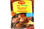 Buy Maggi Meatloaf Seasoning Mix (Hackbraten) - 3.10oz